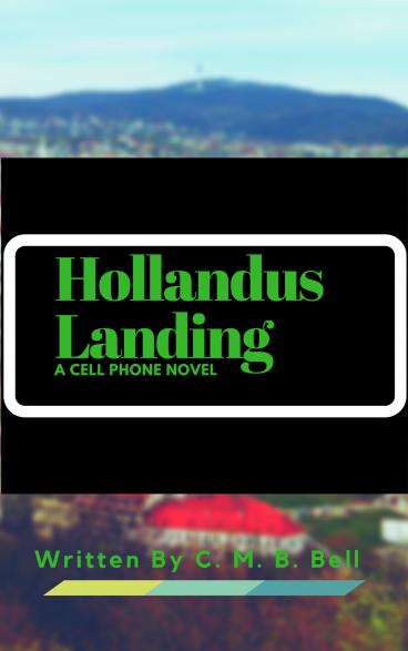 Hollandus Landing 3