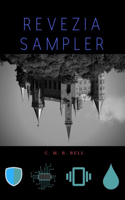 Revezia Sampler(1)