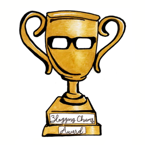 Blogging Chum Award