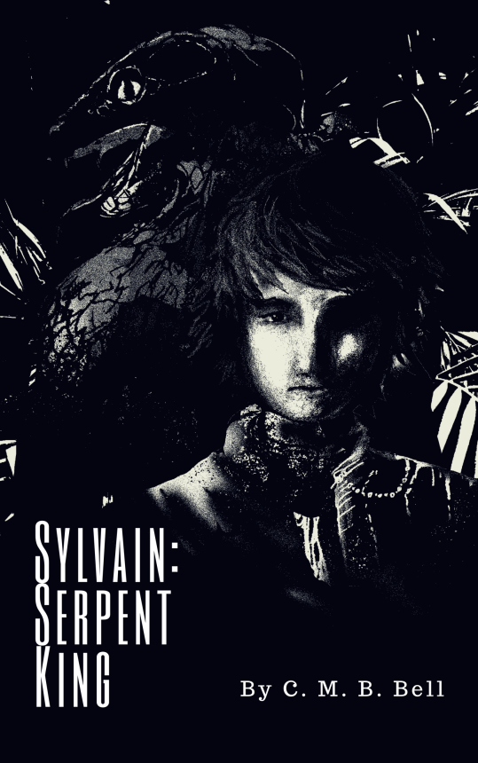 Sylvain_ Serpent King